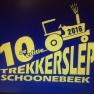 Trekkerslep 2016